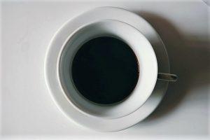 Ein Guten Kaffee gehört dazu